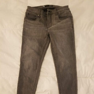 Kut from the Kloth grey jeans, size 0P
